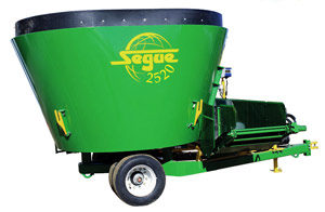 Segue 2520Mixer
