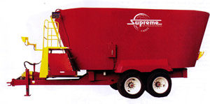 Supreme International 1400t