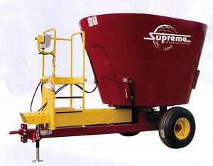 Supreme International Product Specs | Post Equipment