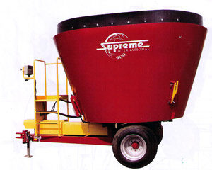 Supreme International 400