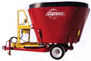 Supreme International 500