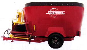Supreme International Product Specs | Post Equipment
