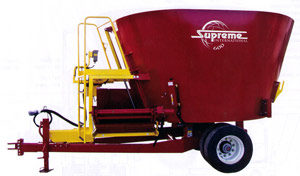 Supreme International 600