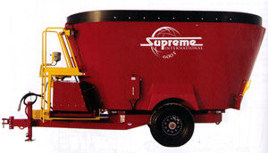Supreme International 600t