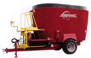 Supreme International 700t