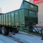 Artex CB-800 manure spreader | Farm Equipment>Manure Spreaders - 1
