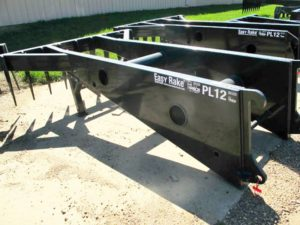Easy Rake PL-12 | Farm Equipment>Attachments - 1