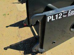 Easy Rake PL-12   Farm Equipment>Attachments - 2