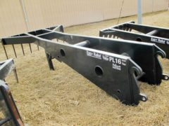 Easy Rake PL-16 Silage Defacer | Farm Equipment>Attachments - 1