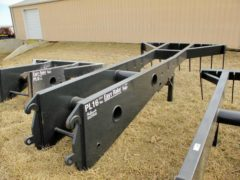 Easy Rake PL-16 Silage Defacer | Farm Equipment>Attachments - 3