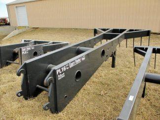 Easy Rake PL-16 Silage Defacer | Farm Equipment>Attachments - 3