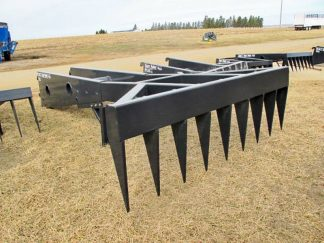 Easy Rake PL-16 Silage Defacer | Farm Equipment>Attachments - 2