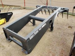 Easy Rake SS8 silage defacer | Farm Equipment>Attachments - 1