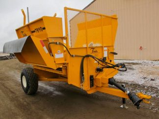 Fair 7810 bale processor | Farm Equipment>Bale Processors - 1