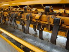Fair 7810 bale processor   Farm Equipment>Bale Processors - 3
