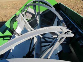Farm Aid 340 reel mixer wagon | Farm Equipment>Mixers>Reel Feed Mixers - 4