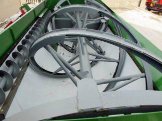 Farm Aid 430 reel mixer wagon | Farm Equipment>Mixers>Reel Feed Mixers - 5