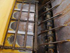 Haybuster 2650 bale shredder   Farm Equipment>Bale Processors - 5