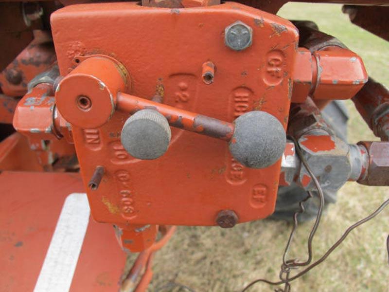 Hesston BP20 Bale Processor | Farm Equipment>Bale Processors - 3