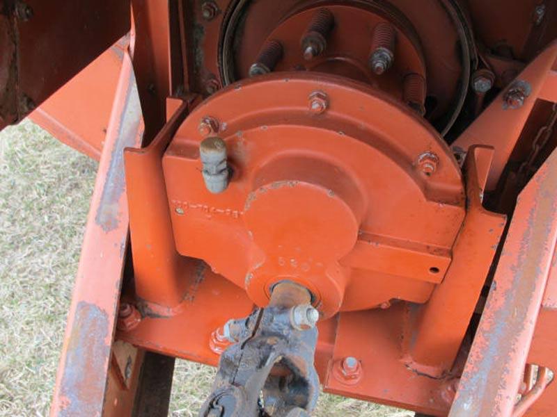 Hesston BP20 Bale Processor | Farm Equipment>Bale Processors - 2