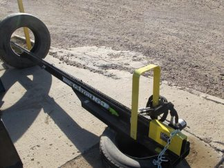 MDS Tire Gator 16ft   Farm Equipment>Attachments - 1