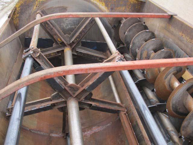 Knight 3375 reel mixer | Farm Equipment>Mixers>Reel Feed Mixers - 2