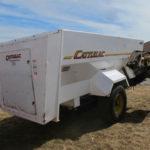 Cattlelac 460 3 auger mixer | Farm Equipment>Mixers>Misc. Feed Mixers - 1
