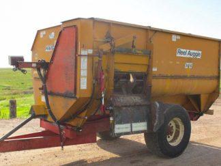Knight 3450 reel mixer | Farm Equipment>Mixers>Reel Feed Mixers - 1