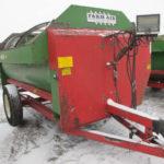 Farm Aid 340 reel mixer | Farm Equipment>Mixers>Reel Feed Mixers - 1