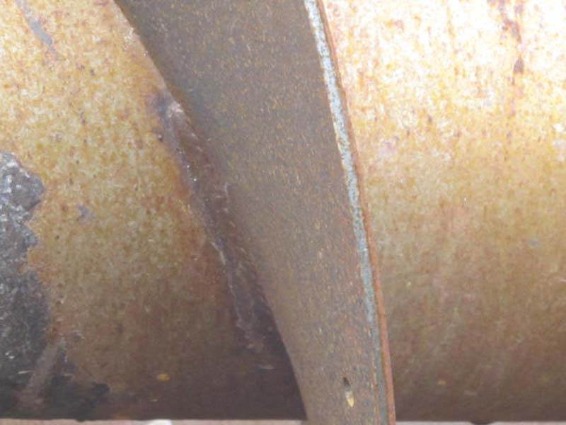 Knight 3042 reel mixer feeder wagon | Farm Equipment>Mixers>Reel Feed Mixers - 3