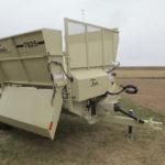 Fair MFG 7825 bale shredder | Farm Equipment>Bale Processors - 1