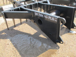Easy Rake PL-6 | Farm Equipment>Attachments - 1