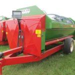 Farm Aid 430 reel mixer wagon