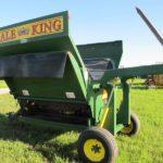 Bale King bale shredder | Farm Equipment>Bale Processors - 1
