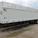 AeroSwint 2013 silage trailer 36' | Farm Equipment>Miscellaneous Farm Equipment - 1