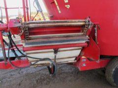 Jaylor 2425 vertical mixer | Farm Equipment>Mixers>Vertical Feed Mixers - 5