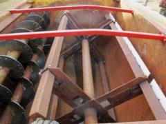 Knight 3025 reel mixer wagon   Farm Equipment>Mixers>Reel Feed Mixers - 4