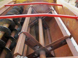Knight 3025 reel mixer wagon | Farm Equipment>Mixers>Reel Feed Mixers - 4