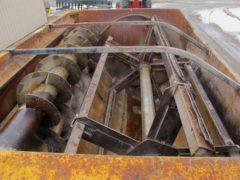 Knight 3136 reel mixer wagon | Farm Equipment>Mixers>Reel Feed Mixers - 5