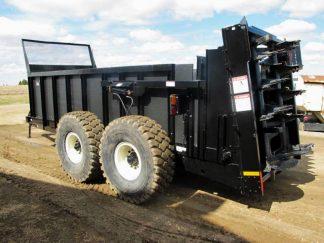 Meyers VB 750 vertical beater manure spreader   Farm Equipment>Manure Spreaders - 7