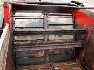 New Tec 1200 Feeder Wagon   Farm Equipment>Mixers>Misc. Feed Mixers - 4