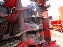 Roda V180 vertical beater manure spreader | Farm Equipment>Manure Spreaders - 4