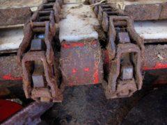 Roda V180 vertical beater manure spreader | Farm Equipment>Manure Spreaders - 3