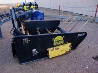 MDS Roto King RK500 bale shredder   Farm Equipment>Bale Processors - 5