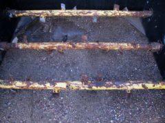 MDS Roto King RK500 bale shredder   Farm Equipment>Bale Processors - 3