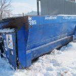 Alfa Laval Agri 285 auger wagon | Farm Equipment>Mixers>Misc. Feed Mixers - 1