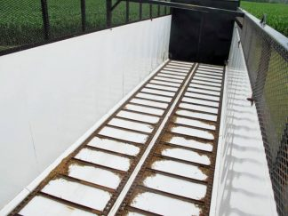 Artex 36' silage/forage trailer | Farm Equipment>Miscellaneous Farm Equipment - 1