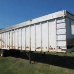 Artex TR 4006 40' Silage/Forage Trailer | Farm Equipment>Miscellaneous Farm Equipment - 1
