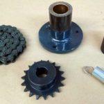 Parts | Farm Equipment Parts>Reel Mixer Parts>Discharges
