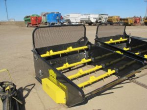 Roto King Bale Processor | Farm Equipment>Bale Processors - 1